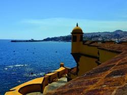 Madeira e Funchal