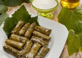 Culinária do Oriente Médio : mel, nozes e iogurtes